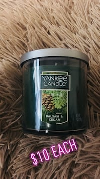 Yankee candle  West Springfield, 01089