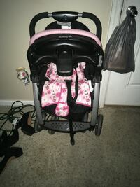 Minnie Mouse stroller  Catonsville, 21228