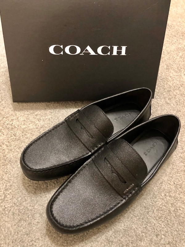MENS COACH LOAFER Size 11 3