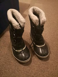 Sorel boots Barrie, L4N 0A8