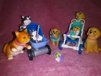 Dogs and Cats -toys Pompano Beach, 33062