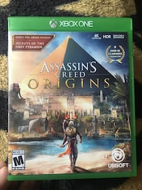 Xbox one games (low price ) $10 each of $40 for all  Portland, 97227