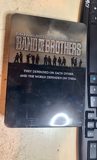 Band of Brothers DVD collection  Los Angeles, 90018