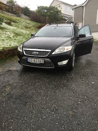 Ford - mondeo - 2010