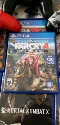 PS4 Far Cry 4 Merkez, 54800