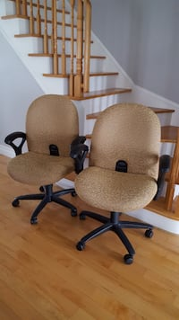 Haworth Office Task Chairs (Commercial Grade) Markham
