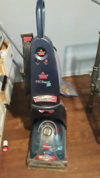 Bissell carpet cleaner with heat Florala, 36442