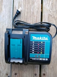 *Brand-new* Makita DC18SD Battery Charger Norman