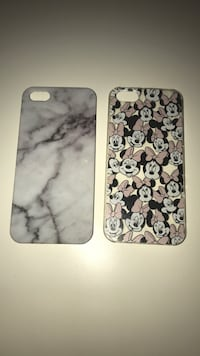 Coque iPhone 5s Marseille, 13014