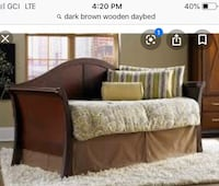 Daybed     It looks like in the picture Anchorage, 99567