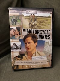 The motorcycle diaries Toronto, M1K 1P6