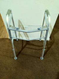 Walkers aluminium Ajustable size