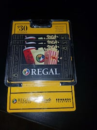 Movie gift cards  Middletown, 21769
