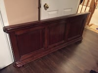 Queen Size Bed Frame Toronto, M3J