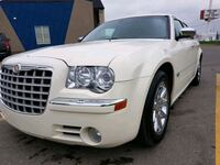Chrysler - 300 C-HEMI. V8 MONSTER  RAM. MINT. $$$$ Calgary, T2Z 0A2