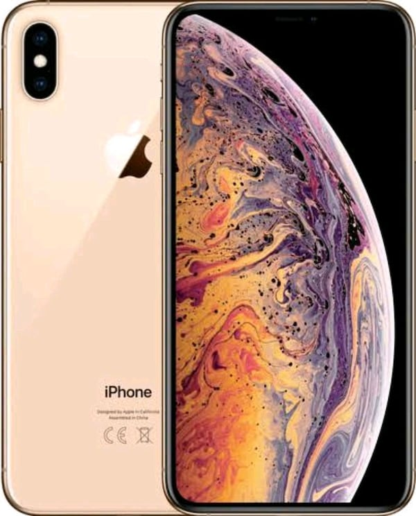 iPhone XS Max (64gb $600) *All carrier supported b9373901-73b4-439d-92c8-6586ced4623c