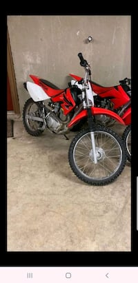 Honda crf100 Tyngsborough, 01879