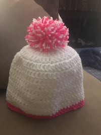 Crochet ladies hat Toronto, M1K 3K7
