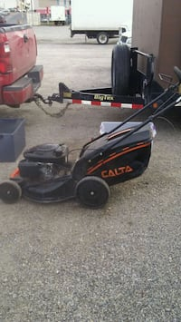 Self propelled lawn mower. Very good condition  Calgary, T2A 3T7