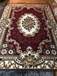 Brand new Area Rug size 8x11 nice carpet  Burke, 22015