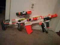 Nerf  modulus i boight it for $60  Dale City, 22193