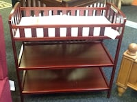 Changing Table w/ Pad Virginia Beach, 23462