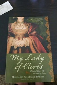 MY LADY OF CLEVES Colorado Springs, 80906