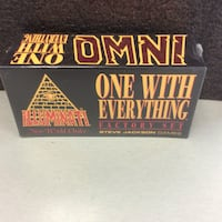 Illuminati One With Everything - BRAND NEW SEALED  Mississauga, L5J 1J7