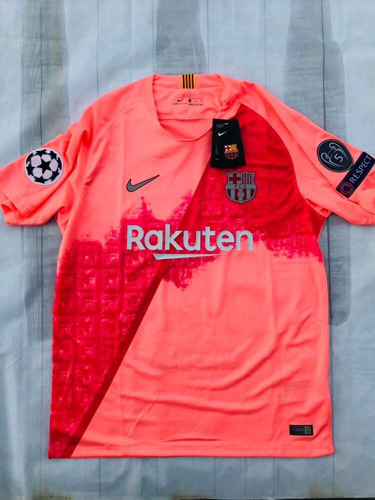 Used, pink and black Nike Galatasaray jersey for sale  Santa Ana
