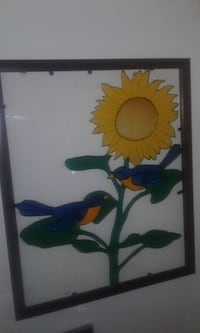A perfect gift or decorations stained glass art  Gatineau, J8Z 1T7