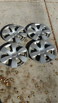 16 inch Camry hubcaps Henderson, 89074