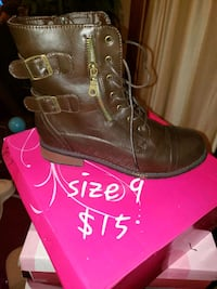 boots  don't contact me if you're not a serious buyer thank you