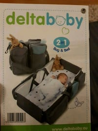 baby's black and gray Chicco carrier box Toronto, M1K 3X8