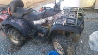 Offer up good 4 wheelers moving must sell Little Rock, 72211