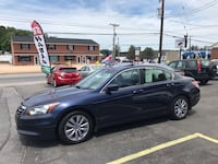 Honda - Accord - 2011 York