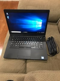 2018 Dell Latitude 5490 8 Generation i5 14 inch 256 SSD in great conditions 47 km