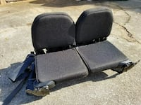 Ford Ranger 2008 rear seats for extended cab sport Snellville, 30039