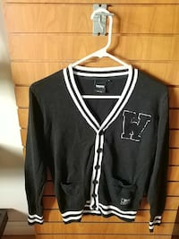 Cardigan Wrung Homme Small