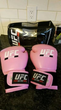 Sparring Gloves St. Catharines, L2M 7Y9