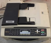 Brother - Colour Printer/Scanner 3750 km