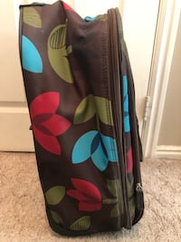 Suitcase- Carry On Luggage Size