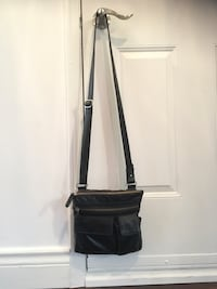 Hedgren Real Leather Crossbody Bag Mississauga, L4Z 4A1