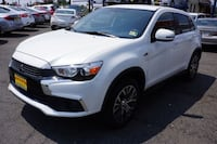 2016 Mitsubishi Outlander Sport WHITE Woodbridge, 22191