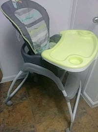 Ingenuity 3 in 1 high chair Fresno