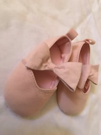 Babygirl shoes  Tulare, 93274