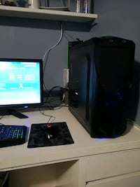 Gaming PC. NEED GONE New Westminster, V3M 2Z1
