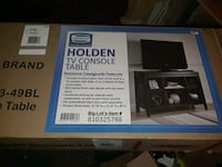 Holden Tv Console Table  Meridian, 83642