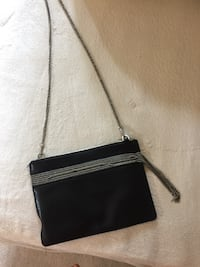 TOPSHOP trendy crossbody bag Vancouver, V6E 1N6