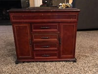 Jewelry Box  with drawer Thousand Oaks, 91360