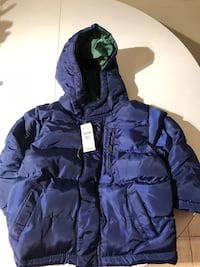 CHILDREN'S PLACE BOYS WINTER JACKET SIZE 18 MONTHS.  NEW! Toronto, M1S